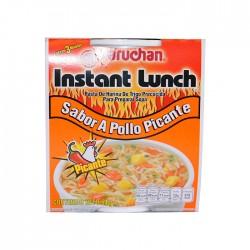 Sopa Maruchan Pollo Picante Vaso 64Gr
