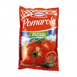 Salsa Carozzi Pomarola Italiana 200Gr