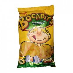Snacks La Estrella Bocaditos Queso 100Gr