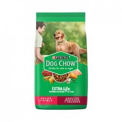 Comida Dog Chow Adulto Rz Med/Gra 3Kg
