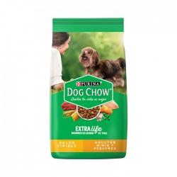 Comida Dog Chow Adulto Raza Peq 3Kg