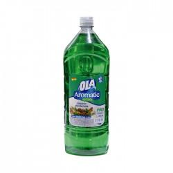 Ola Aromatic Pino 4 X 1800 Ml