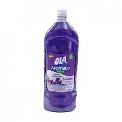 Ola Aromatic Lavanda 4 X 1800 Ml