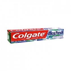 Pasta Dental Colgate Maxf Mint Burs 75Ml