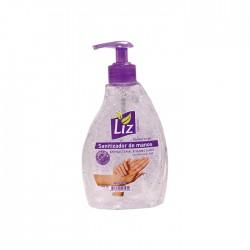 Sanitizador Liz Original 360Ml