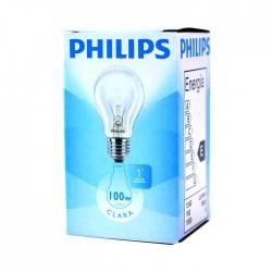 Foco Philips 100W Clara