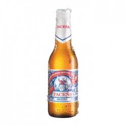 Cerveza Pacena Pilsener Pico Plat 300 Ml