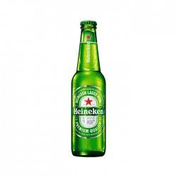 Cerveza Heineken Botella 330Ml