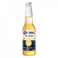 Cerveza Corona Botella 355Ml