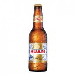 Cerveza Huari Botella 330 Ml