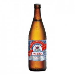 Cerveza Pacena Pilsener 620 Ml Bot