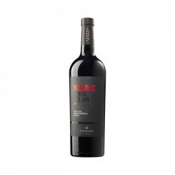Vino C. De Solana Malbec 750Ml