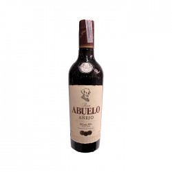 Ron Abuelo Anejo 750Ml