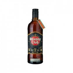 Ron Havana Club 7 Anos 750Ml