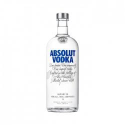 Vodka Absolut Blue 1Lt