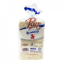 Pan Ketal Pza Molde Blanco