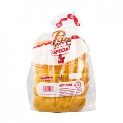 Pan Ketal Hot Dog 12Un