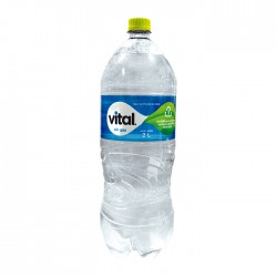 Agua Vital Sin Gas 2Lt