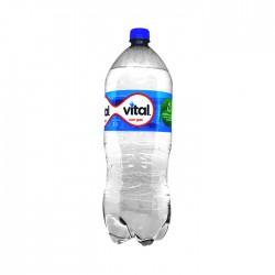 Agua Vital Con Gas 2Lt