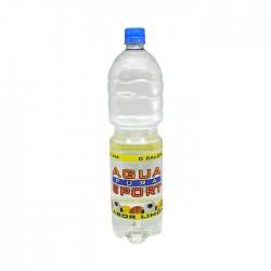 Agua Cascada 1.5Lt Pura Sport S Gas Lim