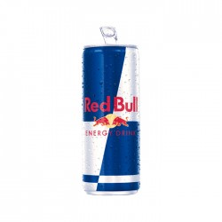 Energizante Red Bull 250Ml