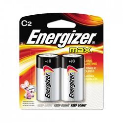Pilas Energizer  C2 Alcalina