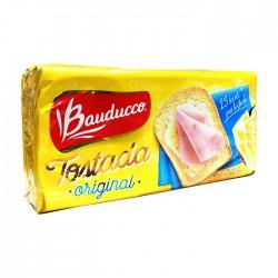 Tostadas Bauducco Salada 160Gr