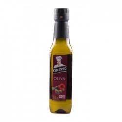 Aceite Cocinero Oliva Pet 250Ml