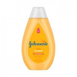 Shampoo Johnson & Johnson Clasico 400Ml