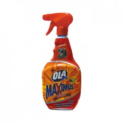 Antigrasa-Lh Ola Maximus Original 850Ml