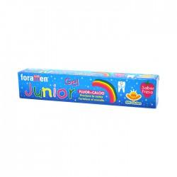 Pasta Dental Foramen Junior Fresa 50Ml