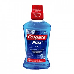 Enjuague Bucal Colgate Plax Ice 500Ml
