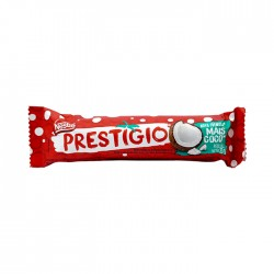 Chocolate Prestigio Barra 33Gr