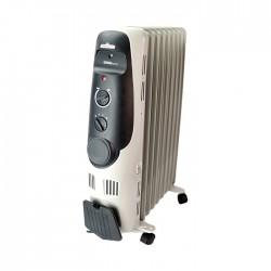 Radiador Mgf 9 Paneles Warm 1343
