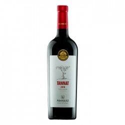Vino Aranjuez Tannat 750Ml