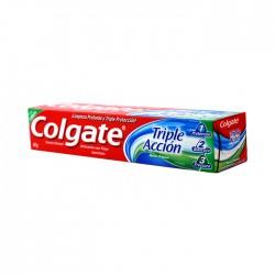 Pasta Dental Colgate Triple Accion 180Gr