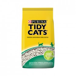 Arena Sanitaria Purina Tidy Cats 2Kg
