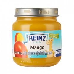 Colado Heinz Mango 113Gr