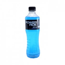 Hidratante Powerade Mora Azul 473Ml