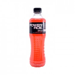 Hidratante Powerade Multi Fruta 473Ml