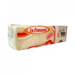 Pan Molde Miga Francesa Sin Corteza 450G