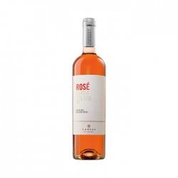 Vino Campos De Solana Rose 750Ml