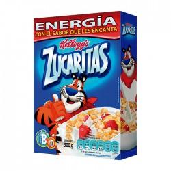 Cereal Kelloggs Zucaritas 300Gr