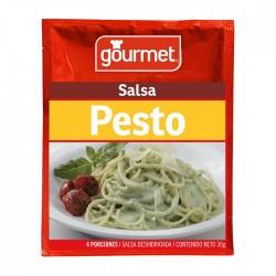 Salsa Gourmet Pesto 30Gr