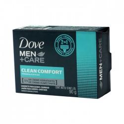 Jaboncillo Dove Men Care Clean Conf 90Gr