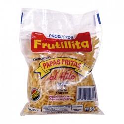 Papa Frita Frutillita Al Hilo 100G