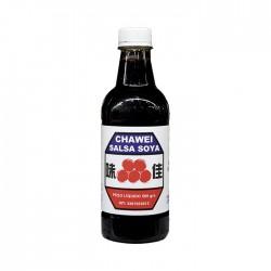 Salsa Soya Chawei 500Ml
