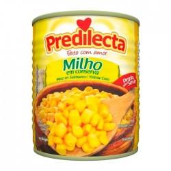 Choclo Predilecta Lata 300Gr