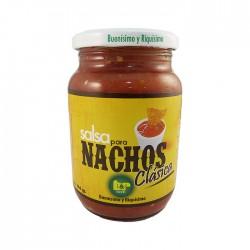 Salsa Byr Para Nachos 360Gr