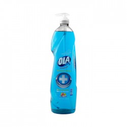 Lavavajilla Ola Antibacterial 1050Ml
